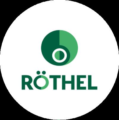Roethel logo